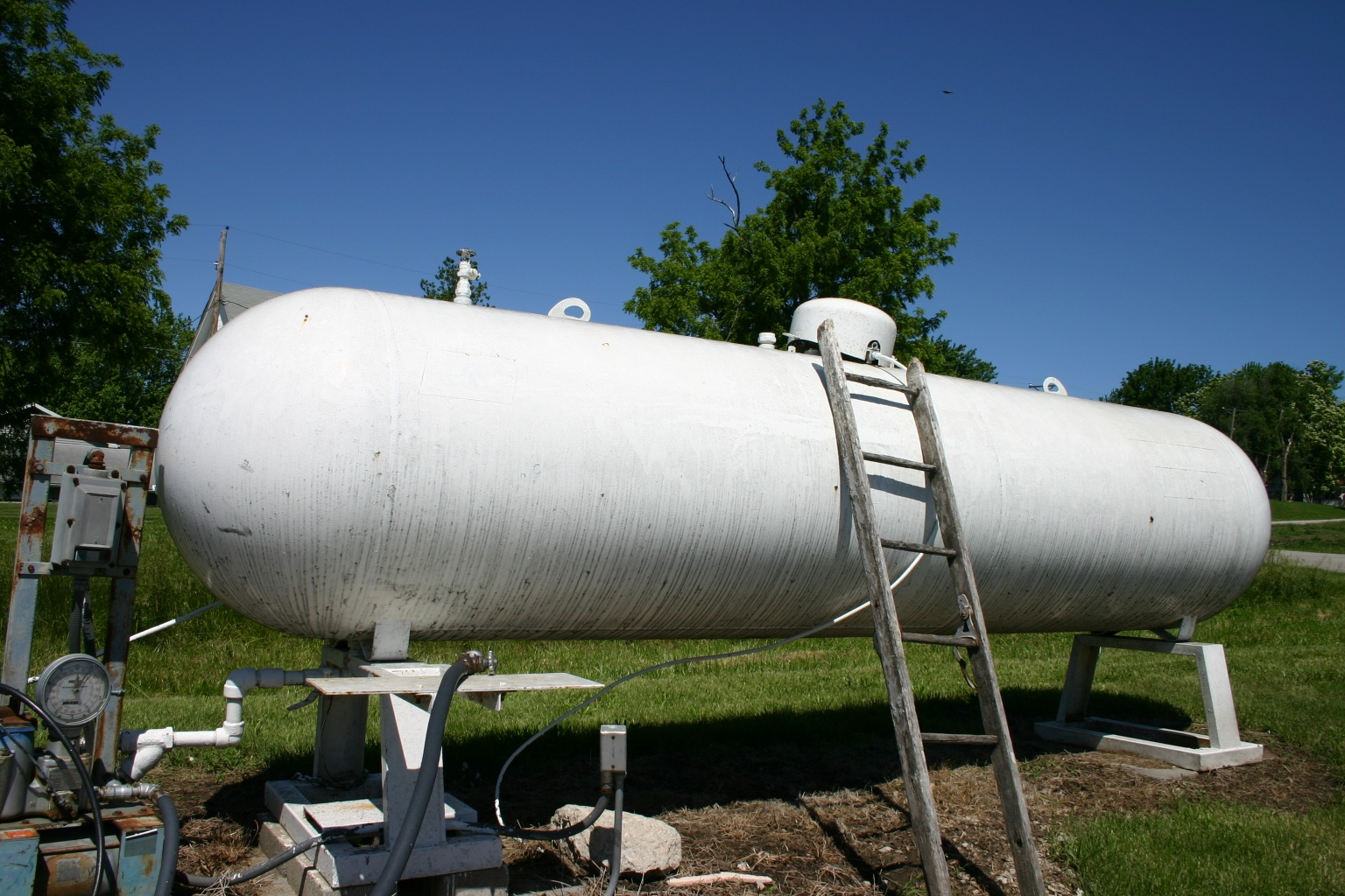 Propane Tank Accident Lawyer